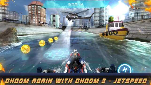 dhoom 3 game free download