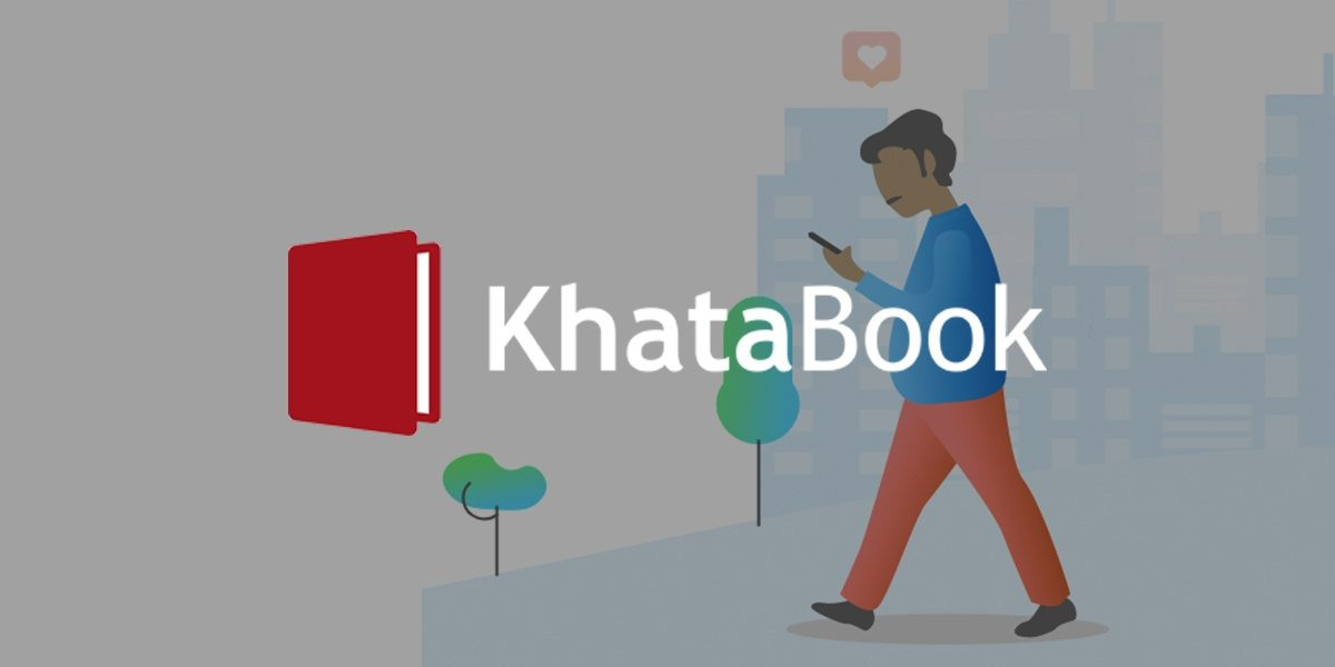khata book