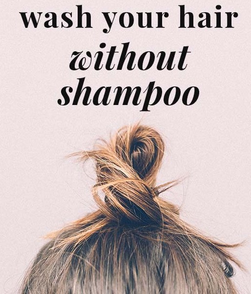Adopt leave-in method after every shampoo