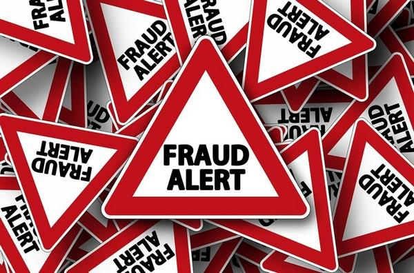 Avoid fraudulent calls