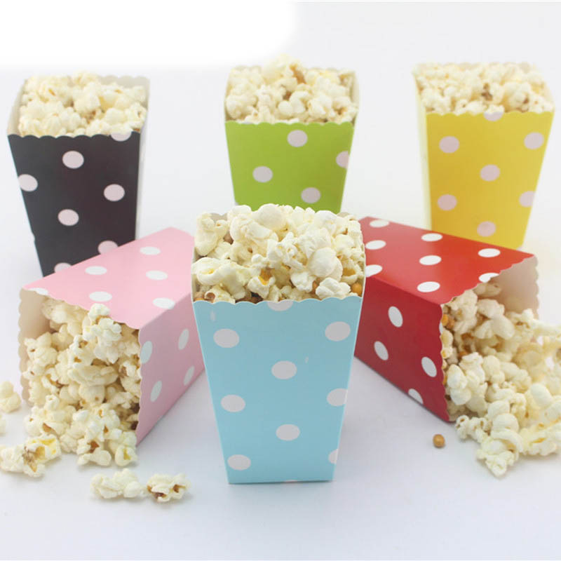 popcorn business marketing popcorn