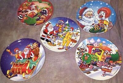 Christmas Plate Greeting