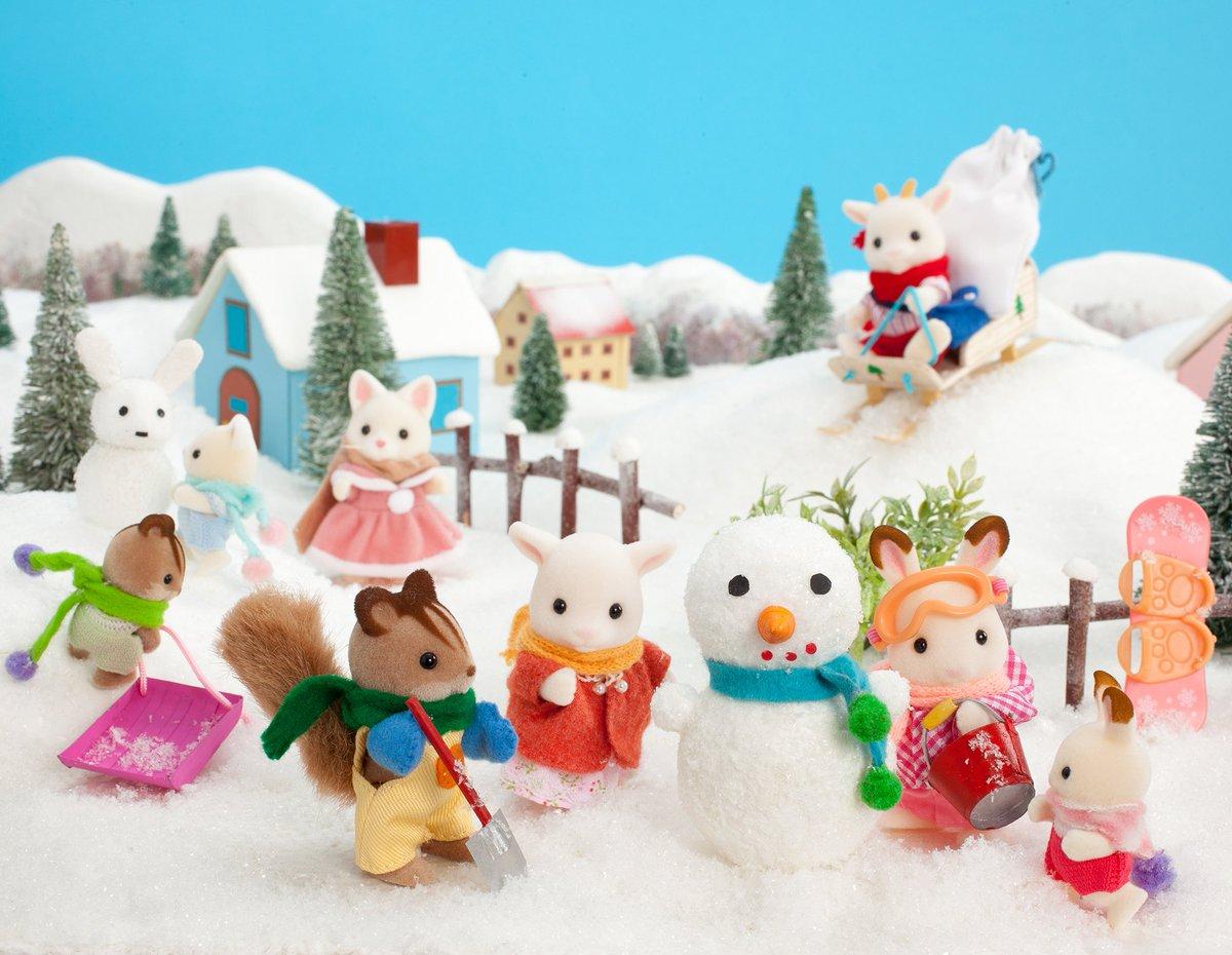 6) Fridge Snowman Christmas