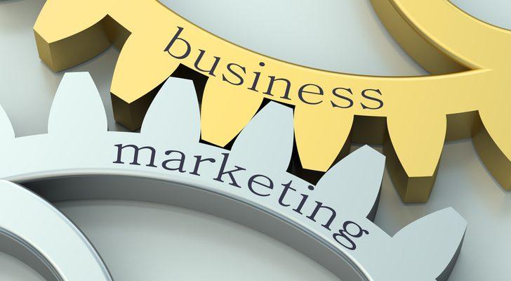 arenteiro pop Market the Business: