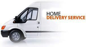 Offer Home Delivery Services: arenteiro