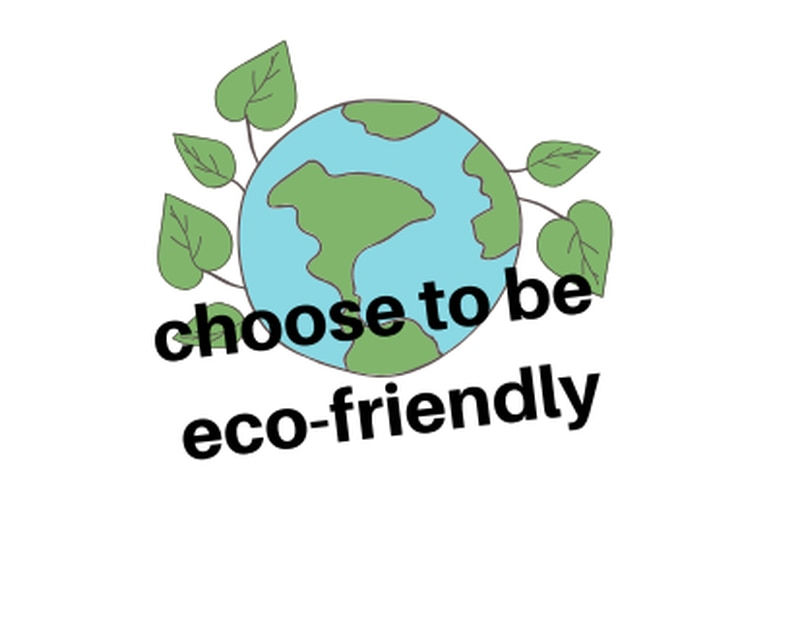 Reasons to Choose Eco-friendly CLOTHES...arenteiro