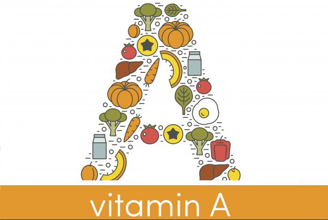 What is vitamin A /Vitamin A Function in The Body