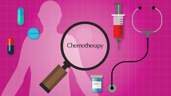 What are the goals of a chemotherapy treatment?