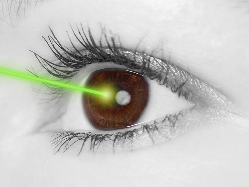 laser light Prominent Painless Circumcision Surgery Techniques