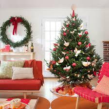 7) Christmas Tree Accessories