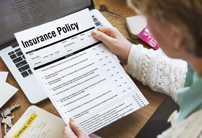 Features of professional indemnity insurance cover