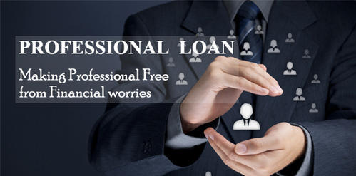 Types of professional loan for doctors