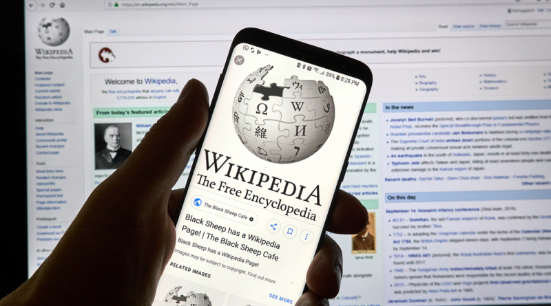 The Writer of the Wikipedia Page allows you to boost your coverage
