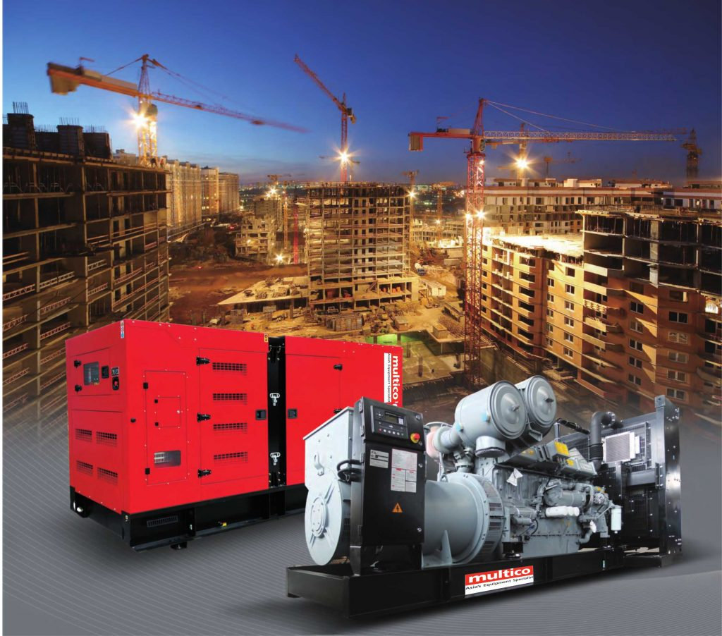 Seven Different Types Of Generator: