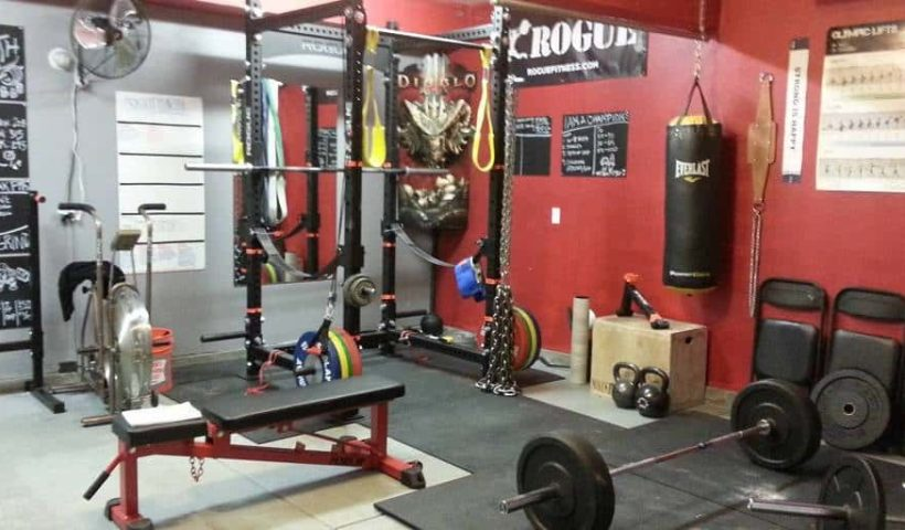 Home Fitness Equipment and You