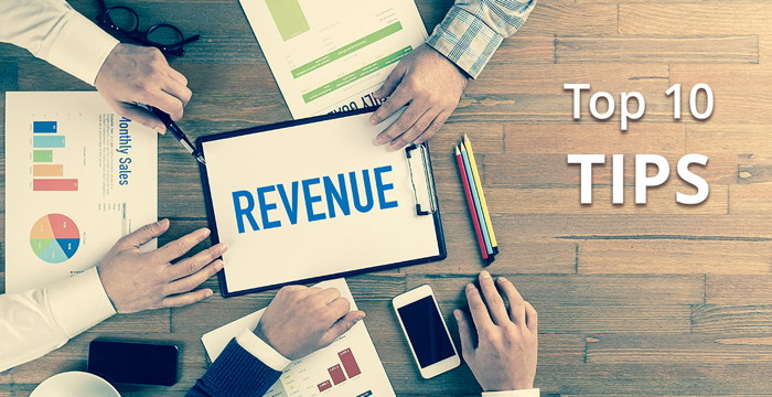 GREAT REVENUE MANAGEMENT TIPS FOR START-UPS TO REACH THEIR GOALS FASTER