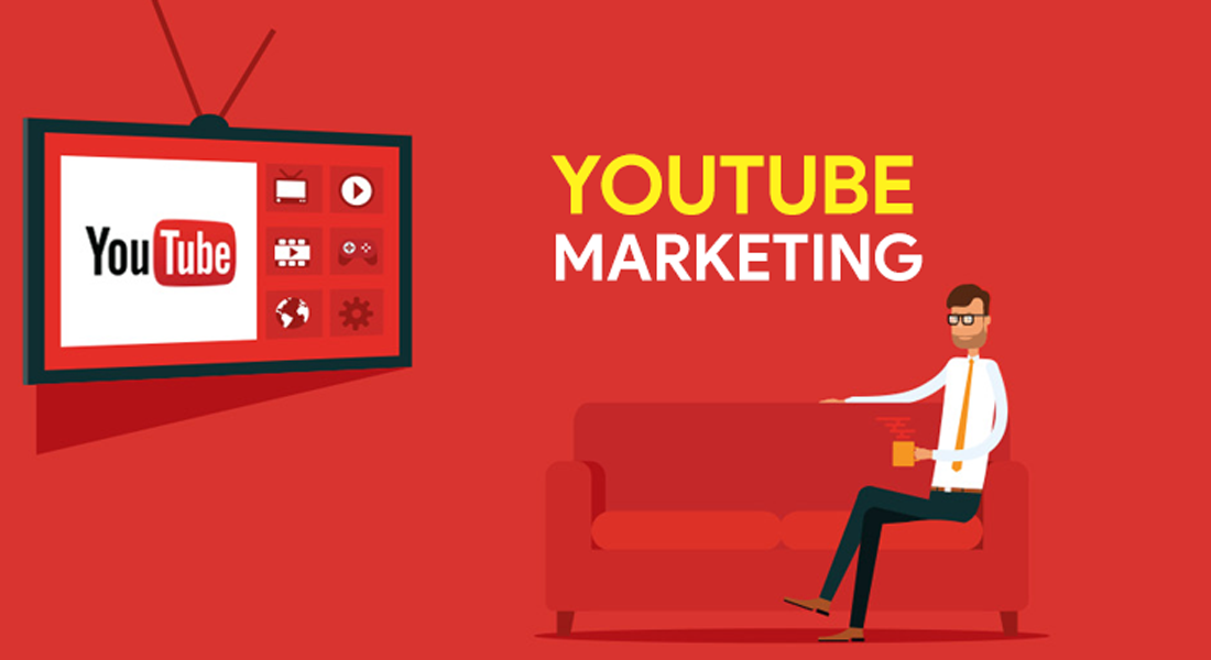 TO create a Business youtube channel arenteiro