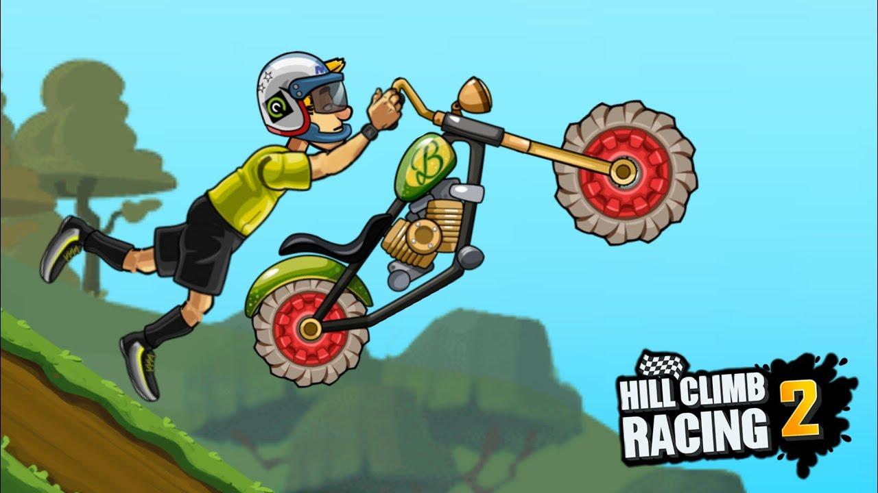 arenteiro- Hill climb racing 2 mod apk