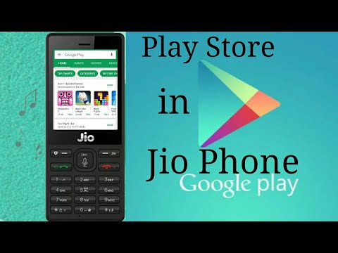 How to download play store in jio phone-arenteiro