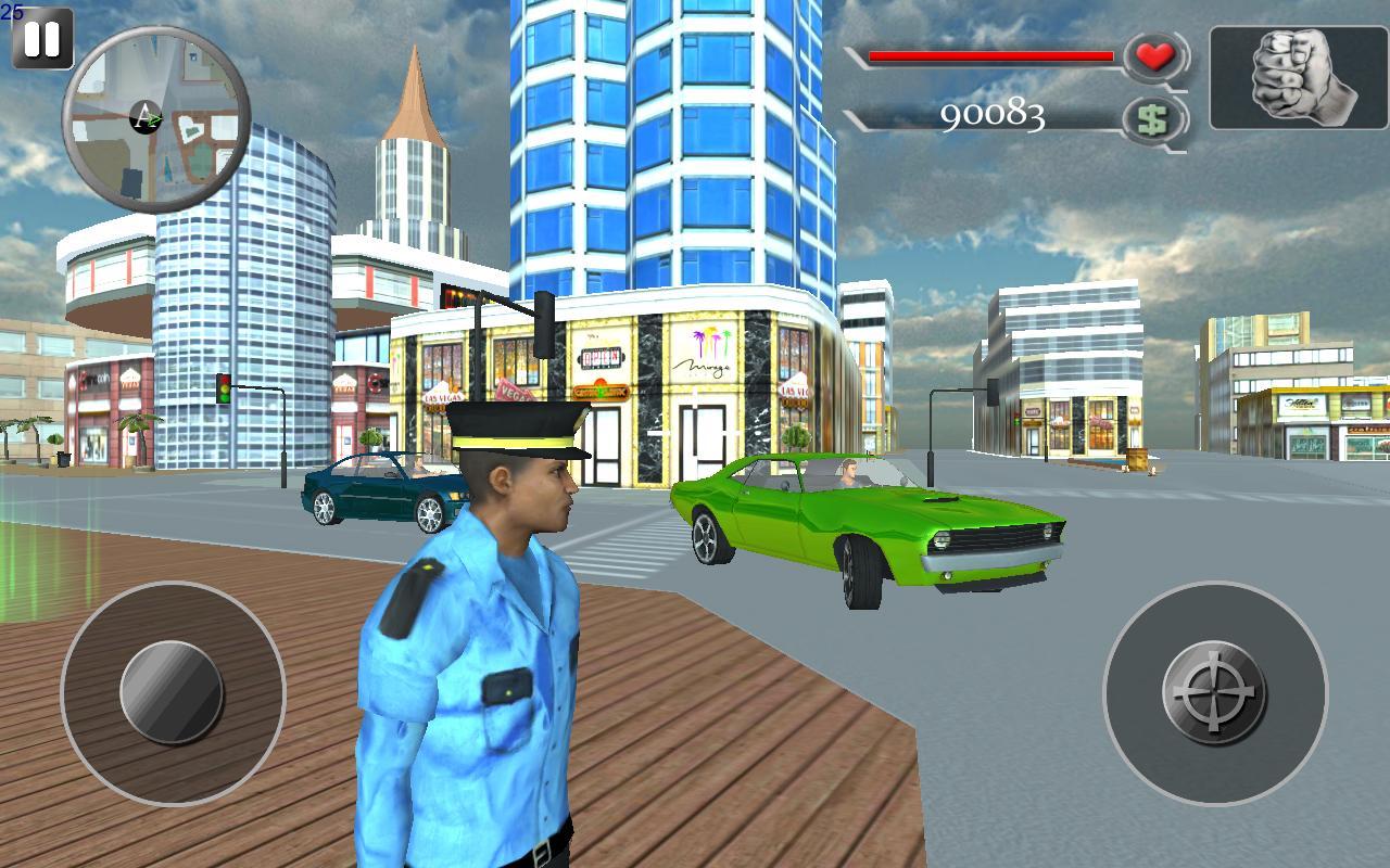 Installation steps for Vegas crime simulator mod -arenteiro