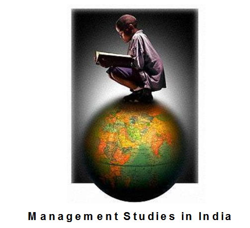 Management Studies in India
