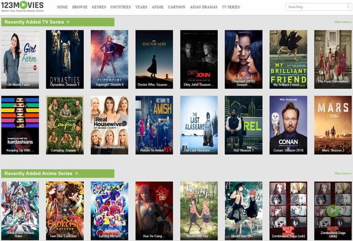 Putlocker Alternatives 2020: 10 Sites To Stream Movies