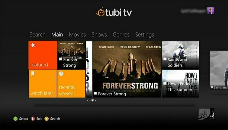 Download TubiTV apk free latest version