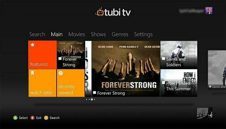 Download TubiTV apk free latest version