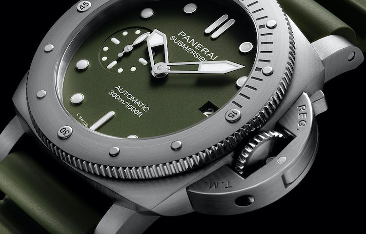Best-Selling Panerai Watches You Can Get