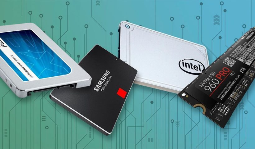 Best SSD for Gaming in 2020