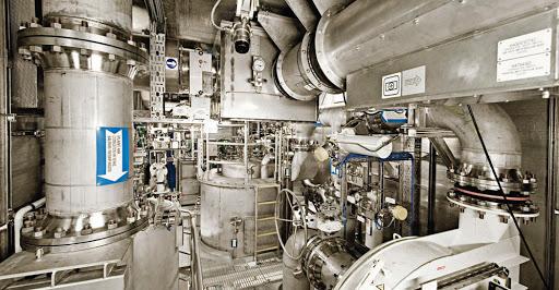 Effective Servicing for Moss Inert gas
