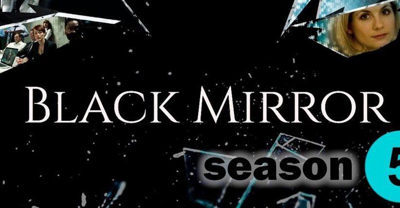 Black Mirror- Season 5