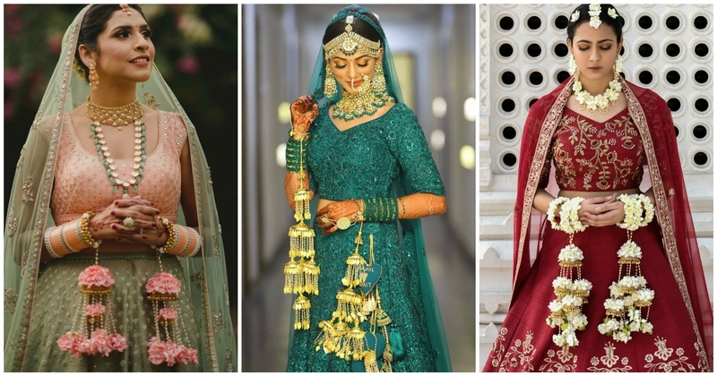 wedding jewellery trends