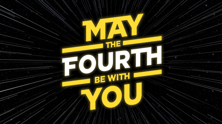 May the Fourth Be with You: Be a Jedi Marketer Master