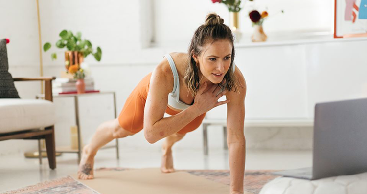 Increase Your Flexibility By Taking Online Yoga Classes Through Glo