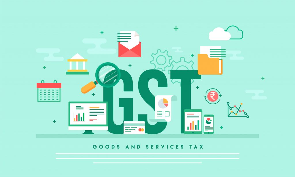 GST Return Filing Online - How to Check the Status