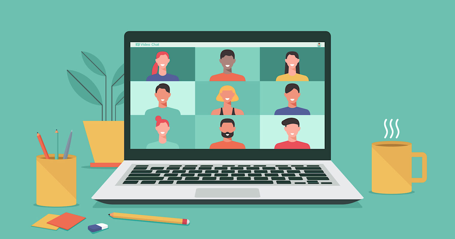 Here's How You Can Make A Virtual Conference Stand Out And Attract Attention