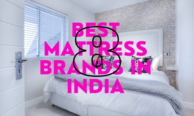 Best-Mattress-Brands-in-Indiaale