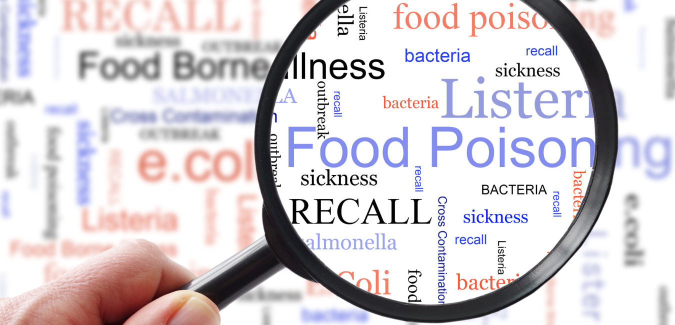 Food Adulteration and Food Poisoning: A Perpetual Problem