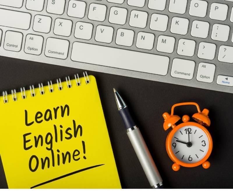 Effective ways to learn spoken English online
