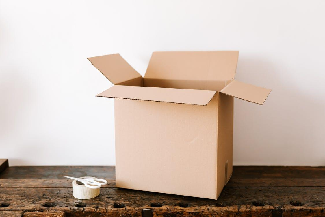 Things To Consider Before Buying Storage Box