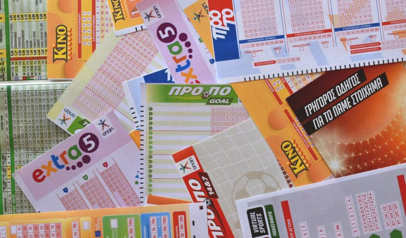 Handy Tips Before You Buy Lottery Tickets Online