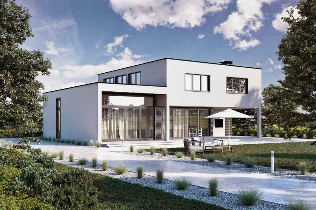 Why do I need 3d architectural rendering company?