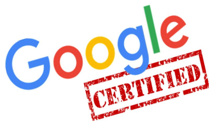 How To Get Google Certification In Adwords, Analytics, Or Website Optimizing