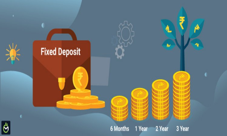 Check the Best Ways to Save Efficiently With a Fixed Deposit