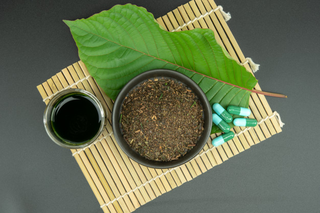 A Guide for New Kratom Users