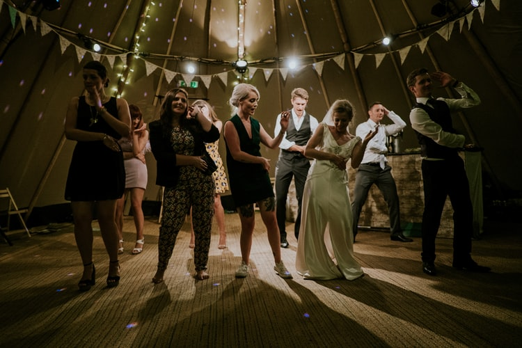 Turning A Wedding Into A Means Of Connecting With Family