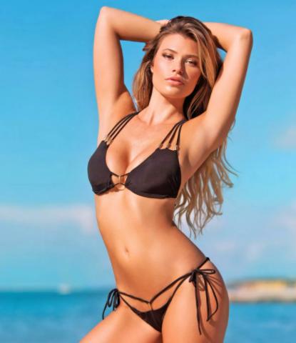 How About Bikini Season All Year Around?