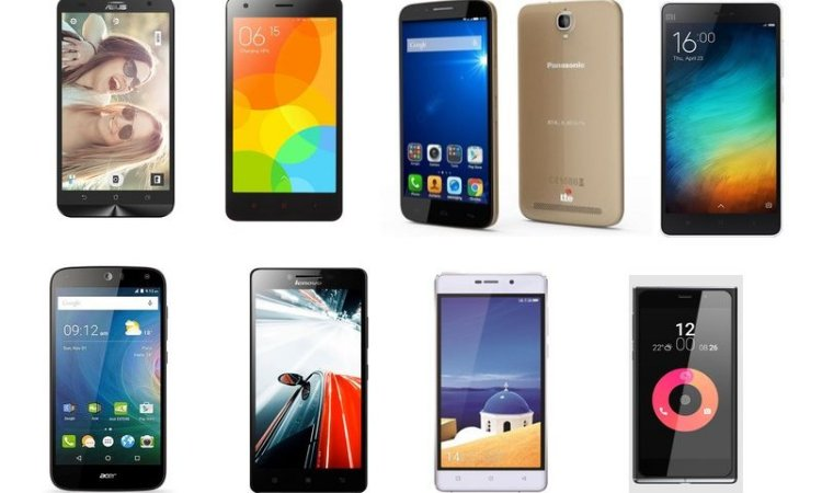 Innovation in Smartphone Companies