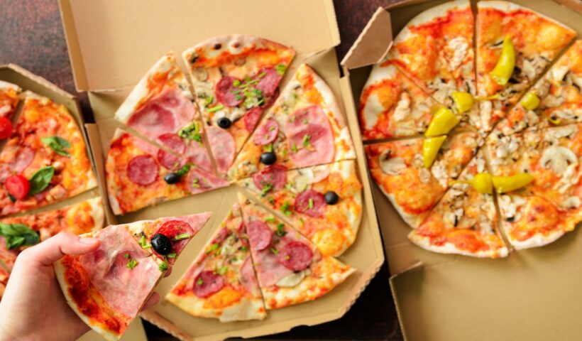 How Pizza Online Ordering System Can Help to Grow Your Restaurant Business
